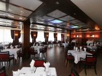 гостиница Турист - Ресторан