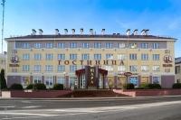 гостиница Щара