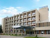 гостиница Нарочь