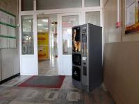 отель Парадиз - Кофейный автомат