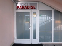отель Парадиз