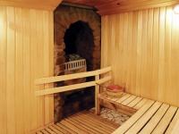 гостиница Турист - Сауна