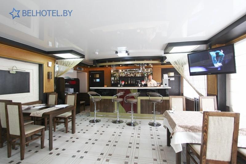 Гостиницы Белоруссии Беларуси - гостиница Амакс Визит - Бар