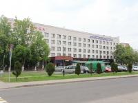 hotel Belarus Novopolotsk