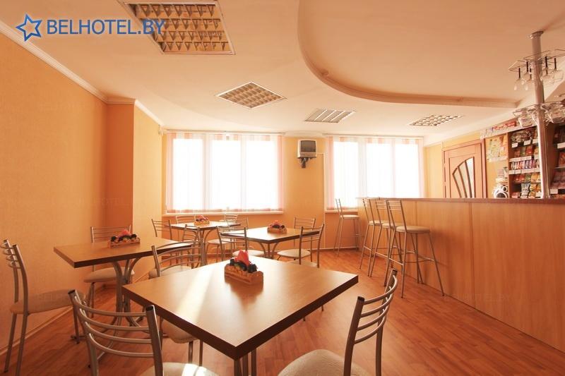 Hotels in Belarus - hotel Belarus Novopolotsk - Bar