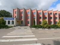 гостиница Чашники