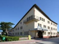 гостиница Браслав