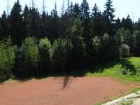 гостиничный комплекс Родник - Спортплощадка