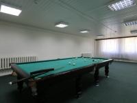 гостиничный комплекс Родник - Бильярд