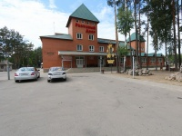гостиничный комплекс Гостиный двор - Автостоянка