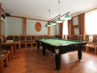 гостиничный комплекс Гостиный двор - Бильярд