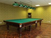 hotel complex Druzhba Novopolotsk - Billiards