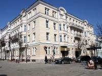 гостиница Эридан