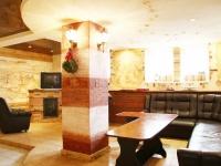гостиница Эридан - Сауна
