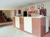 отель Амакс Премьер отель Бобруйск