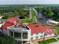 гостиничный комплекс Над Припятью