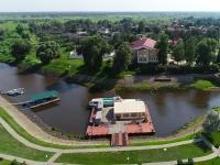 гостиничный комплекс Над Припятью - Прокат лодки