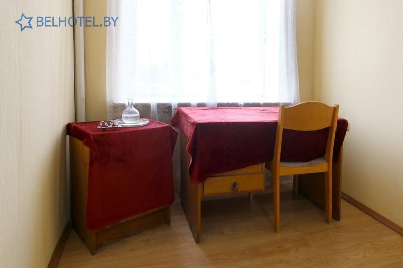 Гостиницы Белоруссии Беларуси - гостиница Сож - Гладильная комната