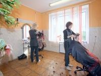hotel Sozh Krichev - Hairdressing salon