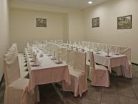 гостиница Могилев - Банкетный зал