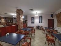гостиница Могилев - Кафе