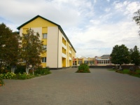 hotel Mstislavl