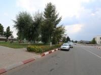 гостиница Мстиславль - Автостоянка