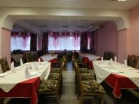 гостиница Мстиславль - Ресторан