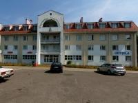 гостиница Родничок