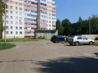 гостиница Северянка - Парковка