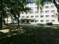 гостиница Северянка