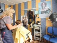 hotel Voronovo - Hairdressing salon