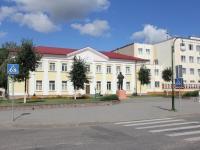 гостиница Вороново