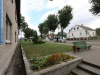 гостиница Свислочь