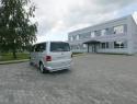 hotel Crocus - Car park