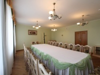 гостиница Славинаспорт
