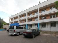 гостиничный комплекс Принеманский - Автостоянка