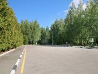 гостиничный комплекс Сергуч - Автостоянка