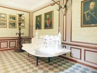 гостиничный комплекс Каменюки - Музей
