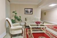 гостиничный комплекс Каменюки