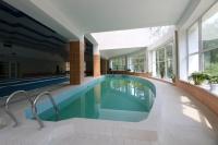 гостиничного комплекса Каменюки - Бассейн