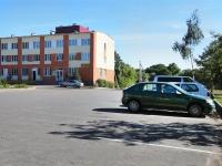 гостиница Сож - Автостоянка