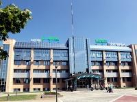 гостиница Проня