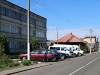 гостиница Глуск - Парковка