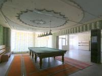 гостиница Глуск - Бильярд