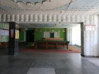 гостиница Глуск