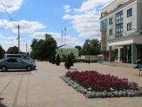 гостиница Костюковичи - Автостоянка