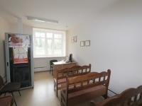 гостиница Костюковичи - Комната для переговоров
