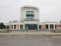 гасцініца Касцюковiчы