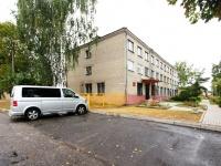 гостиница Ольса - Автостоянка